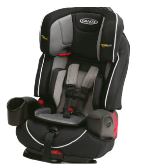 I Was Sent The New Top Rated Nautilus 3 In 1 Car Seat Featuring Safety Surround Side Impact Protection For My Daughter To Review This Is Awesome