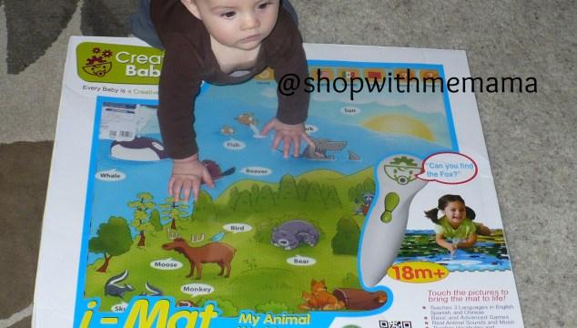 My Animal World i-Mat