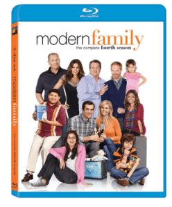 Modern Family Season 4 (Giveaway!!) #MyModernFamilyBD