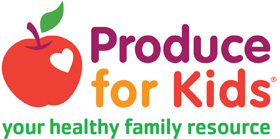 Produce for Kids Virtual Launch Party!