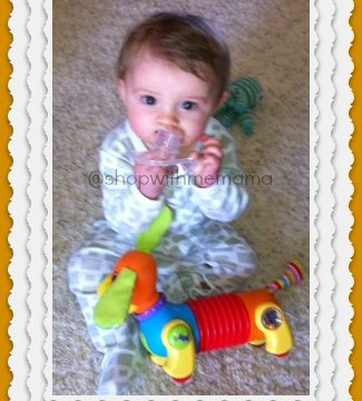 Tiny Love Multi-Task Toys! Giveaway Time! #Gifts