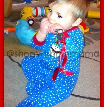 Santa's Magic Key Becomes New Holiday Tradition!