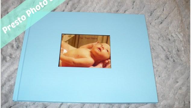 Presto Photo Book (Review Time!!)