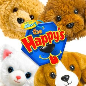 Meet The Happy's! #TheHappys
