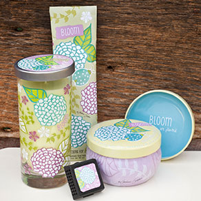 Bridgewater Candle Company: Great Gift Idea For Mom!
