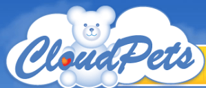 Cloud Pets™ Teddy is A Message You Can Hug! #cloudpets