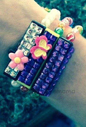 Click-eez Clickable Stackable Jewelry