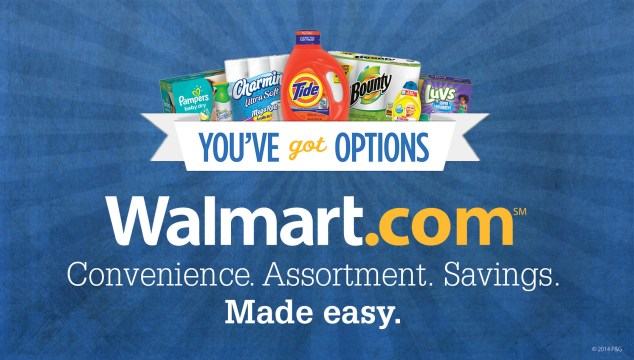 Save Time And Money, Shopping At  Walmart.com!