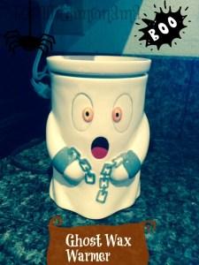 Halloween Themed Wax Warmers