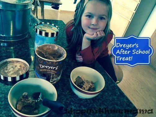 Dreyer's After School Treat