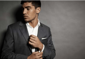 Mens Fashion: Tailor Made Suits Online