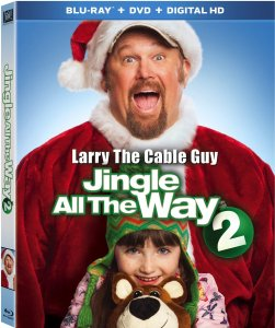 Git-R-Done This Holiday Season with Jingle All The Way 2!  #JingleInsiders