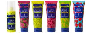 Children's Organic Hair And Body Care Line, Dubble Trubble