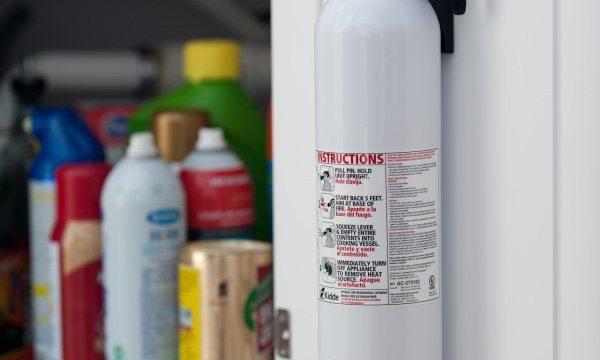 Kidde Fire Safety (Giveaway) #RecipeforSafety