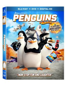 Dreamworks Penguins of Madagascar (Giveaway!) #PenguinsInsiders