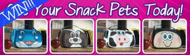 snack pets giveaway SWMM