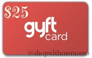 Gyft Is Moving The Plastic Gift Card To Your iPhone! #gyft