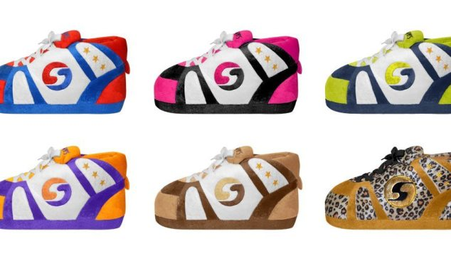 Sneapers: Stylish Adult Sneaker Slippers