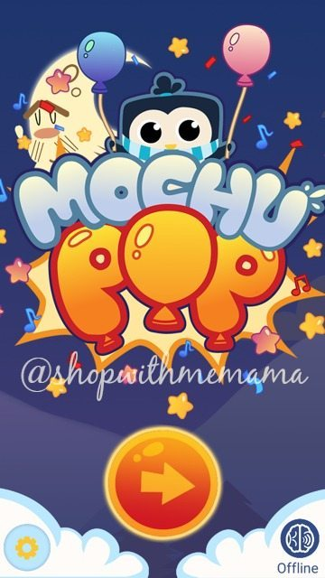 Mochu Pop-Language Immersion for Babies and Toddlers App