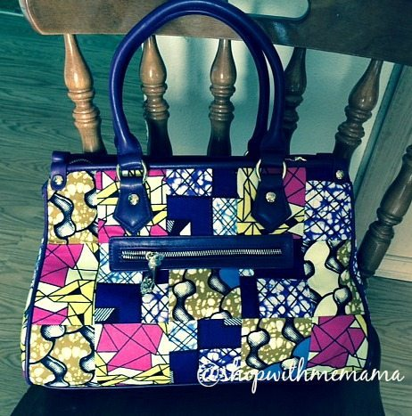 Fricaine Luxury Handbags and Fashion Accessories