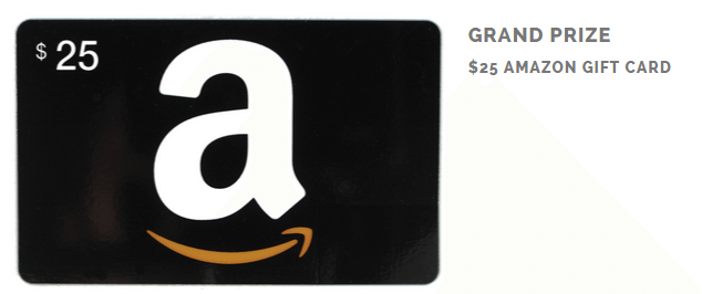 Race And Win Amazon Gift Cards!
