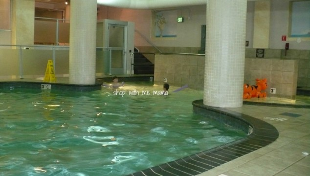 Fun Times At Embassy Suites