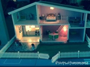 Lundby Doll House Review #miniatures