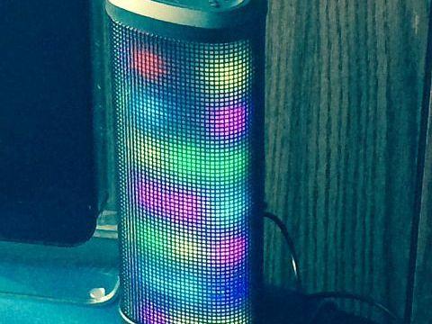 JAM Trance Plus Wireless Light Show Speaker Review