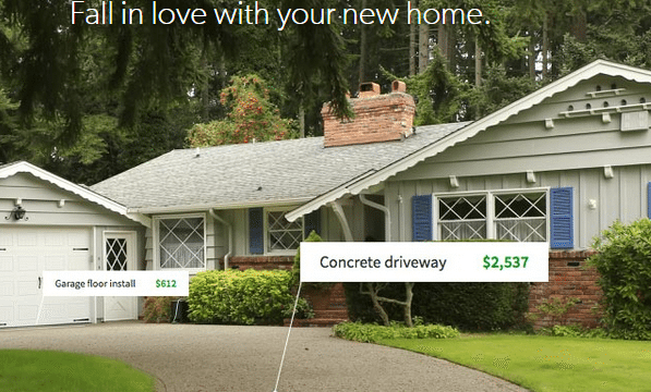 Homeowners Can Price Projects, Find Pros & Check Things Off Their To-Do Lists!