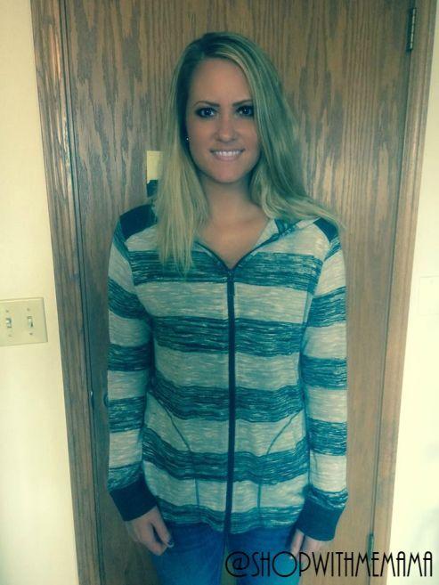metrostyle hoodie