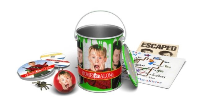 25th Anniversary of Home Alone: Ultimate Collector's Edition  #HomeAloneInsiders