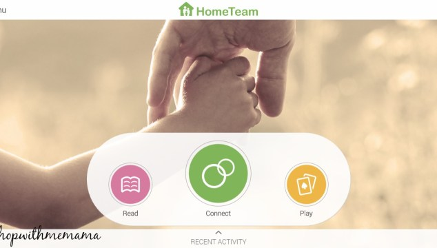 Stay Connected with Loved Ones During The Holiday Season And Beyond #HomeTeam