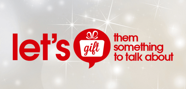 Give Unexpected And Extraordinary Gifts From LivingSocial #Gift2TalkAbout