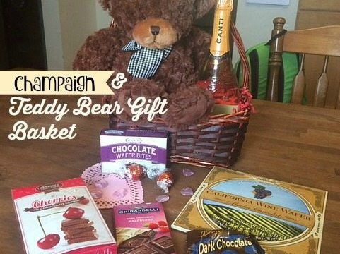 5 Best Gift Baskets And Treats For Foodies