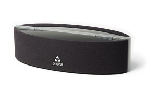 Introducing the Phorus PS5 Wireless Speaker