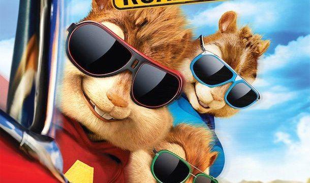 Alvin & The Chipmunks: The Road Chip #AlvinInsiders
