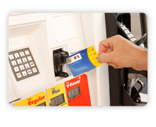 How To Save 25 Cents Per Gallon Of Gas With First Fill Up #MyFuelRewards