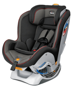 Car Seat Safety Tips and Traffic Jams!