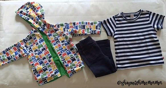 Adorable Springtime Clothes For Your Kids!