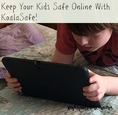 Keep Kids Safe Online With KoalaSafe