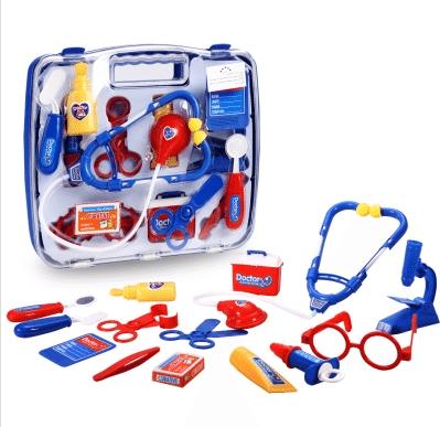 play doctors kit