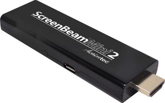 Actiontec - ScreenBeam Mini 2 Wireless Display Receiver