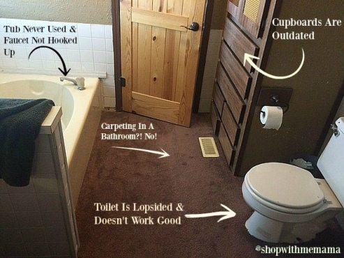 Remodeling My Master Bathroom Is No Easy Task Mansfield Plumbing