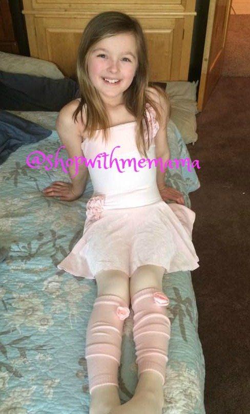 1Adorable Children's Dancewear For Your Little Dancer