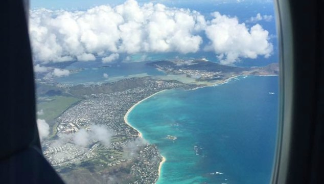 Why I Choose Road Trips Over Flying In Airplanes