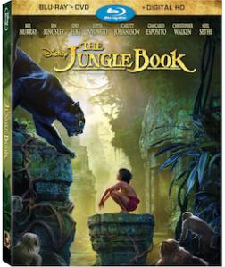 Disney's The Jungle Book Movie Review