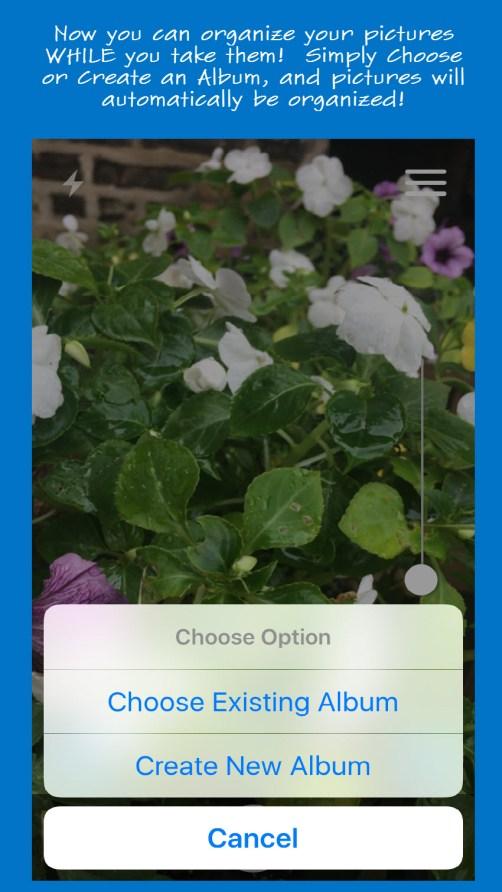 PhotoSTO App