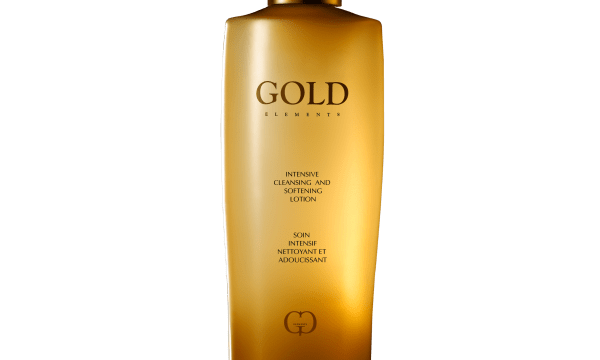 Gold Elements Skincare: Beauty Products That Work