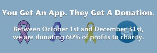 PhotoSTO donates 30%