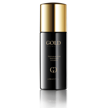 Truffle Infusion Eye Serum Gold Elements
